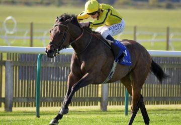 Beshaayir – Lanwades Stud Stakes Gr.2