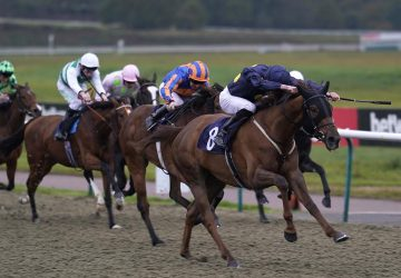 Dramatic Queen – Bronte Cup Gr.3