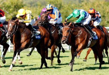 PRETTY BABY – Queens Plate Oak Tree Stakes Gr.3, Chartwell Fillies Stakes Gr.3