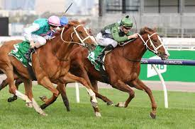 Kings Will Dream Turnbull Stakes